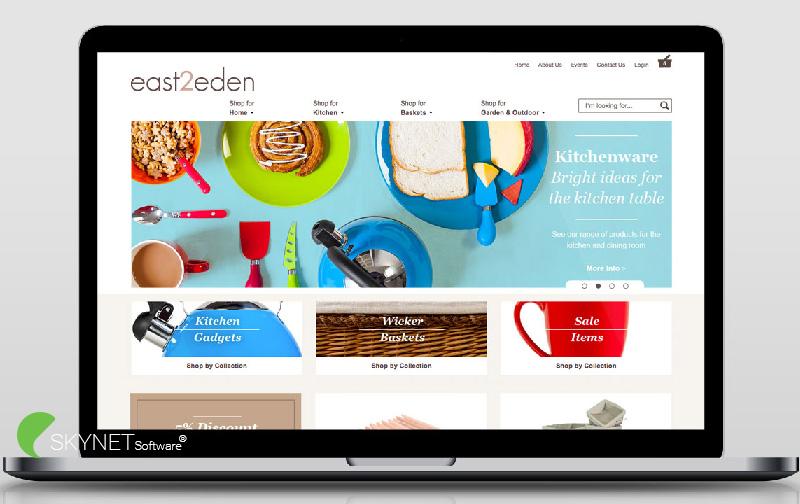Thiết kế websie bán hàng