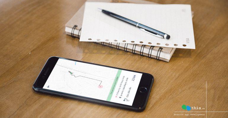 Thiết kế ứng dụng mobile sàn giao dịch thương mại điện tử