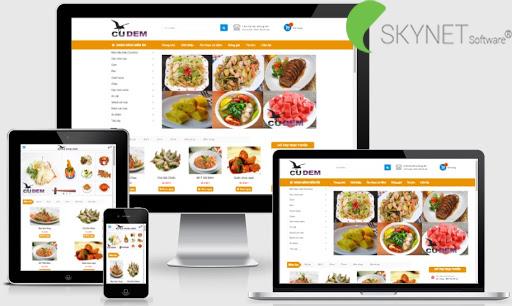 Thiết kế website bán hàng online – Chìa khóa thành công cho doanh nghiệp