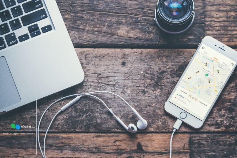 Thiết kế Mobile app chuyên nghiệp – theo xu hướng.