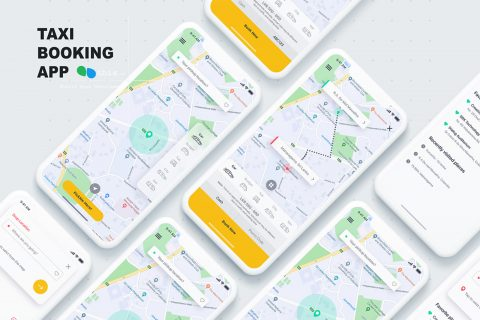 Viết App Mobile Booking – Skynet Software