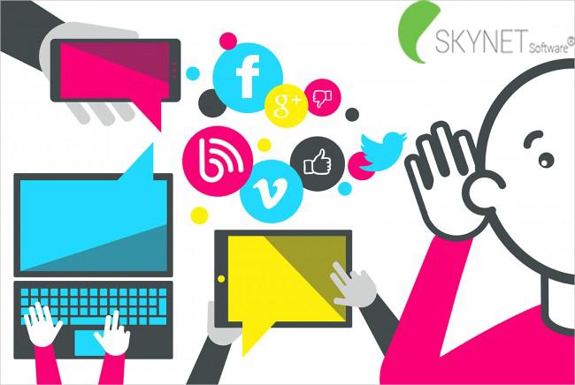 Qúa trình định hướng chiến lược phát triển website trên Internet