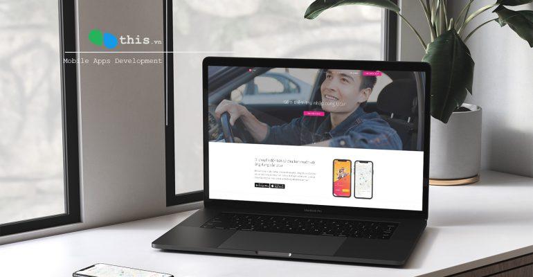 Thiết kế Ứng dụng mobile app kênh thông tin video