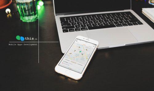 Viết App thương mại điện tử – Skynet software