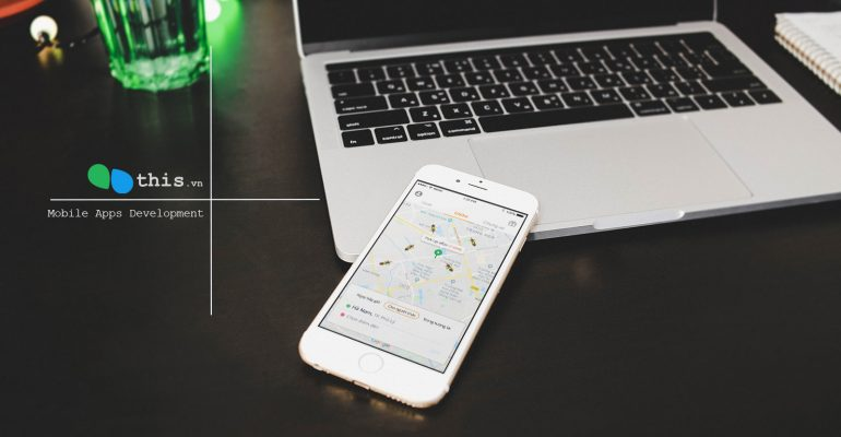 Viết ứng dụng iOS chuyên nghiệp